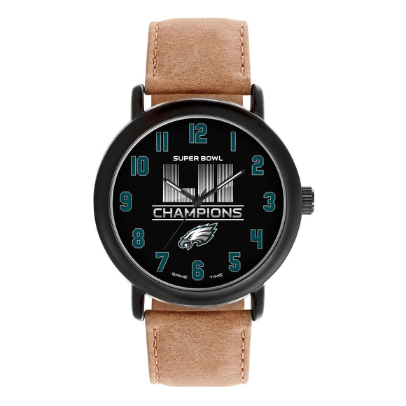 Philadelphia Eagles Throwback Watch NFL-TBK-PHI-CH18