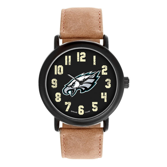 Philadelphia Eagles Throwback Watch NFL-TBK-PHI