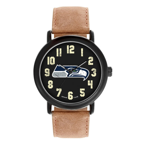 Seattle Seahawks Throwback Watch NFL-TBK-SEA