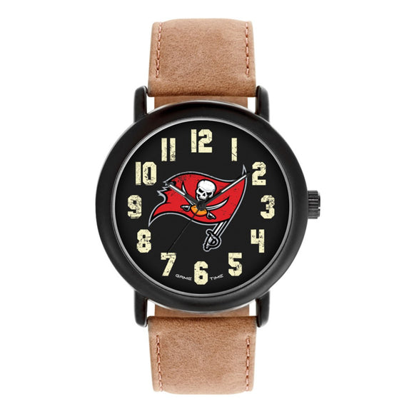 Tampa Bay Buccaneers Throwback Watch NFL-TBK-TB