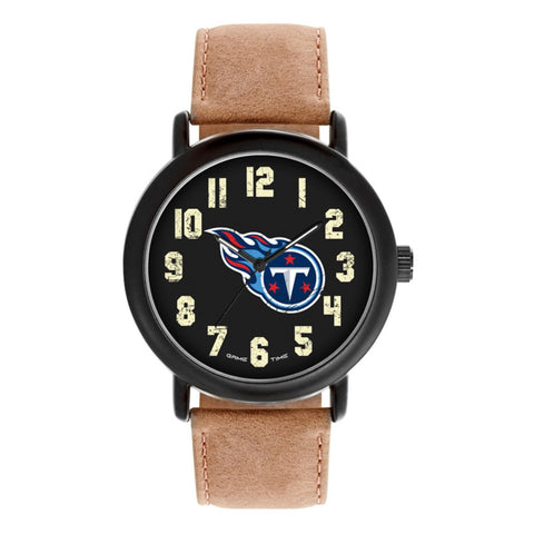 Tennessee Titans Throwback Watch NFL-TBK-TEN