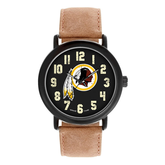 Washington Redskins Throwback Watch NFL-TBK-WAS