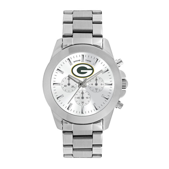 Green Bay Packers Knock Out Watch NFL-TBY-GB