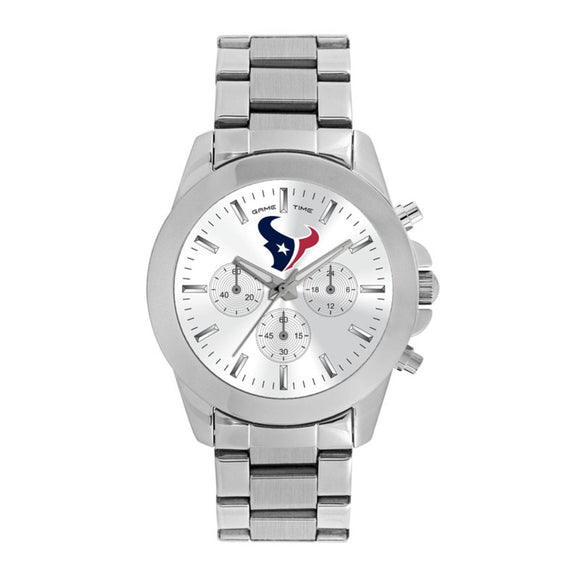 Houston Texans Knock Out Watch NFL-TBY-HOU