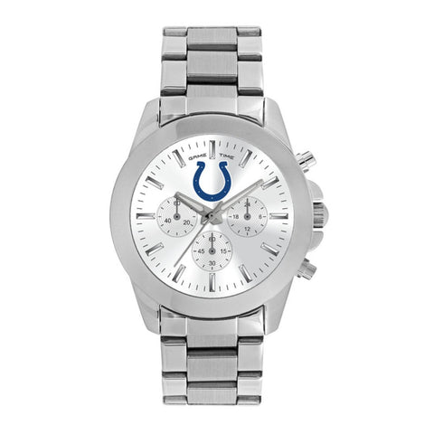 Indianapolis Colts Knock Out Watch NFL-TBY-IND