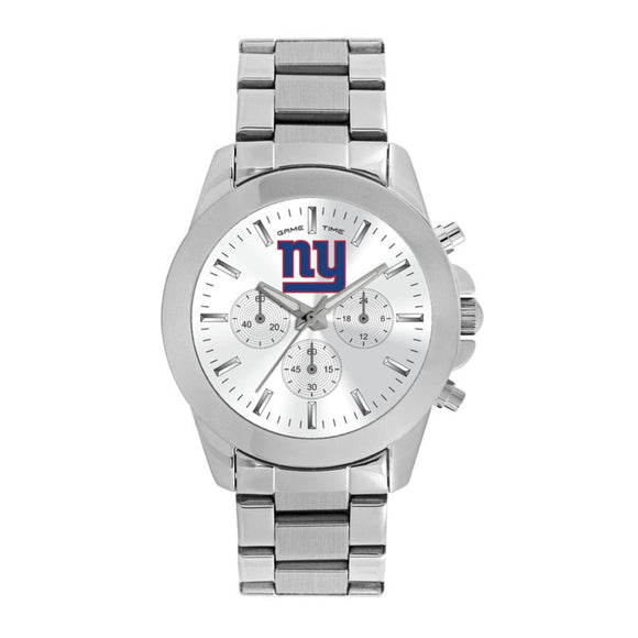 New York Giants Knock Out Watch NFL-TBY-NYG