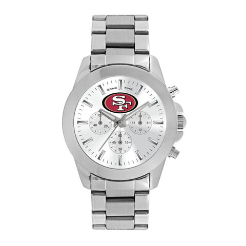 San Francisco 49ers Knock Out Watch NFL-TBY-SF