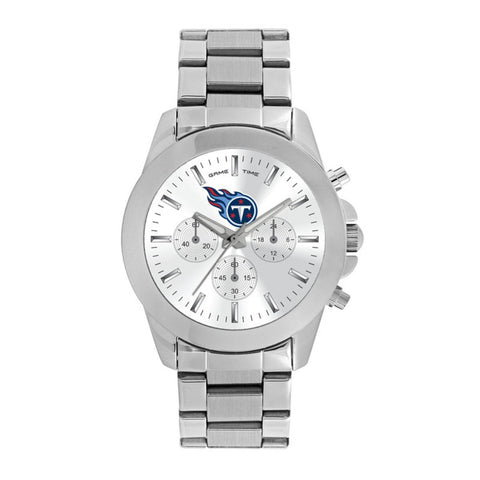 Tennessee Titans Knock Out Watch NFL-TBY-TEN