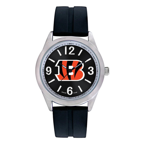 Cincinnati Bengals Varsity Watch NFL-VAR-CIN