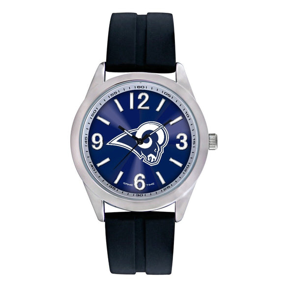 Los Angeles Rams Varsity Watch NFL-VAR-LA