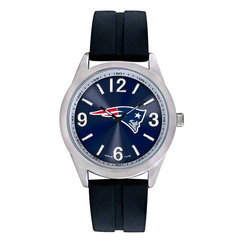 New England Patriots Varsity Watch NFL-VAR-NE