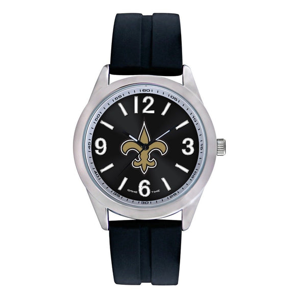 New Orleans Saints Varsity Watch NFL-VAR-NO