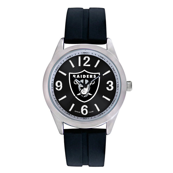 Oakland Raiders Varsity Watch NFL-VAR-OAK