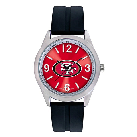 San Francisco 49ers Varsity Watch NFL-VAR-SF