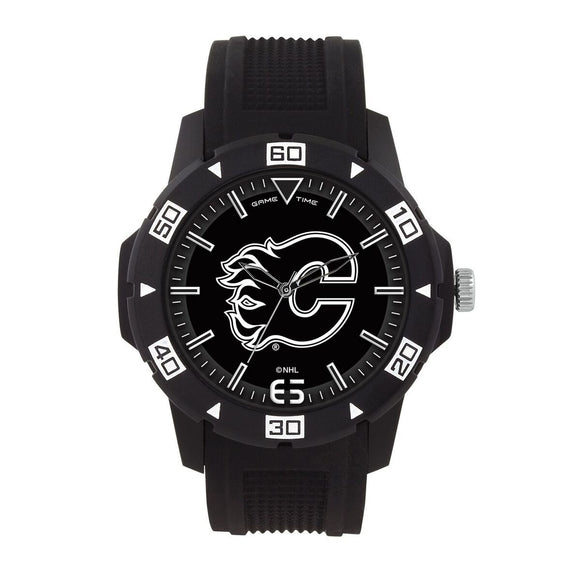 Calgary Flames Automatic Watch NHL-AUT-CAL