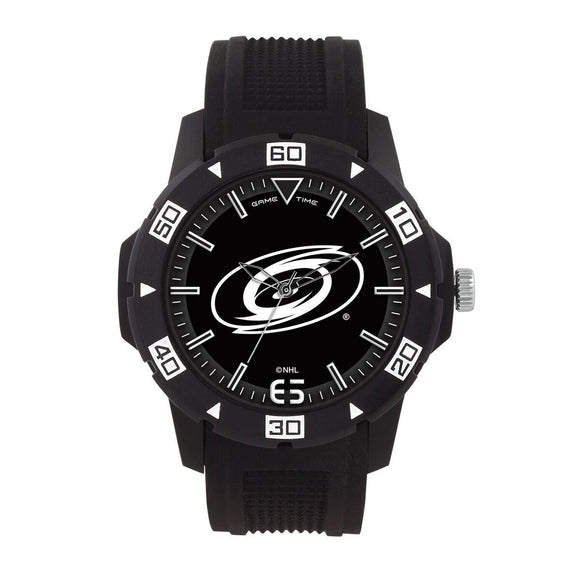 Carolina Hurricanes Automatic Watch NHL-AUT-CAR
