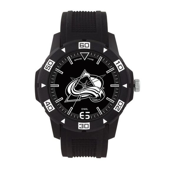 Colorado Avalanche Automatic Watch NHL-AUT-COL