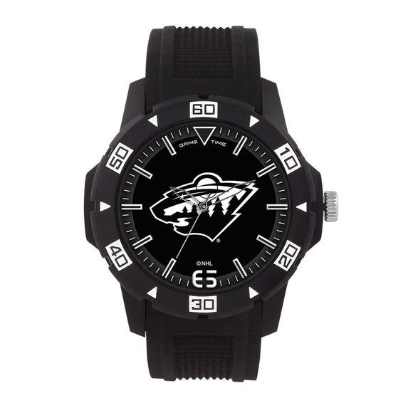Minnesota Wild Automatic Watch NHL-AUT-MIN