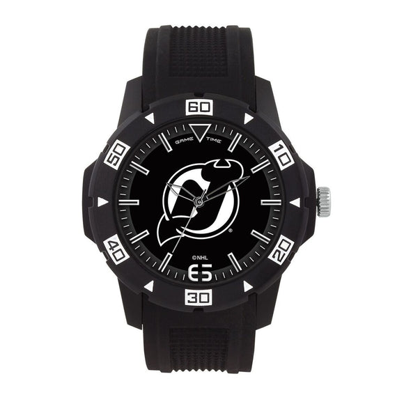 New Jersey Devils Automatic Watch NHL-AUT-NJ
