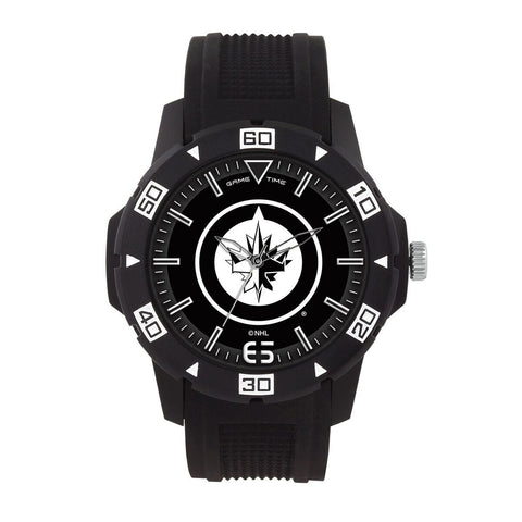 Winnipeg Jets Automatic Watch NHL-AUT-WIN