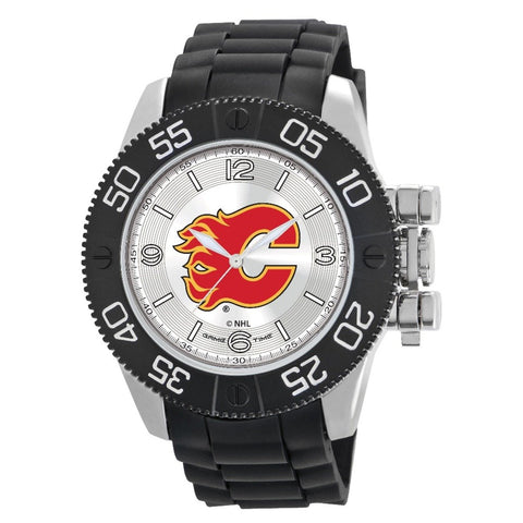 Calgary Flames Beast Watch NHL-BEA-CAL