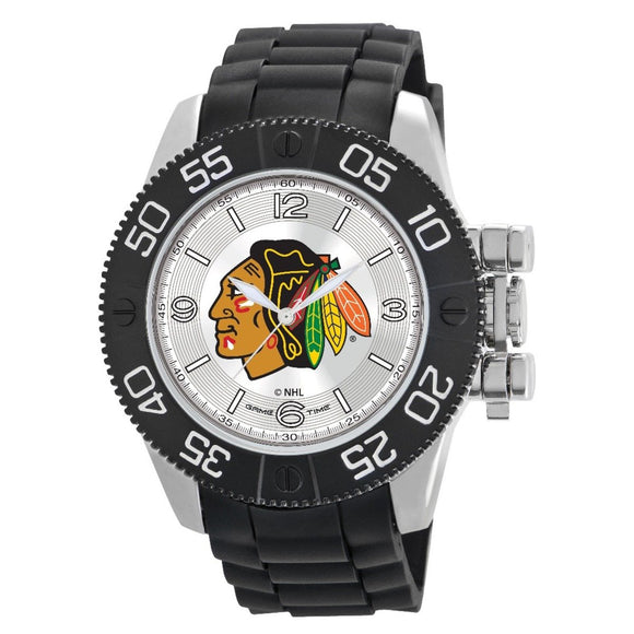 Chicago Blackhawks Beast Watch NHL-BEA-CHI