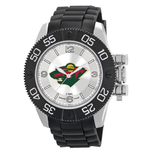 Minnesota Wild Beast Watch NHL-BEA-MIN