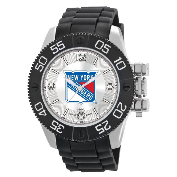 New York Rangers Beast Watch NHL-BEA-NYR
