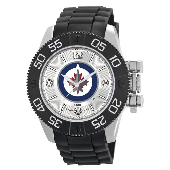 Winnipeg Jets Beast Watch NHL-BEA-WIN