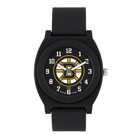 Boston Bruins Fan Watch - Black NHL-FNB-BOS