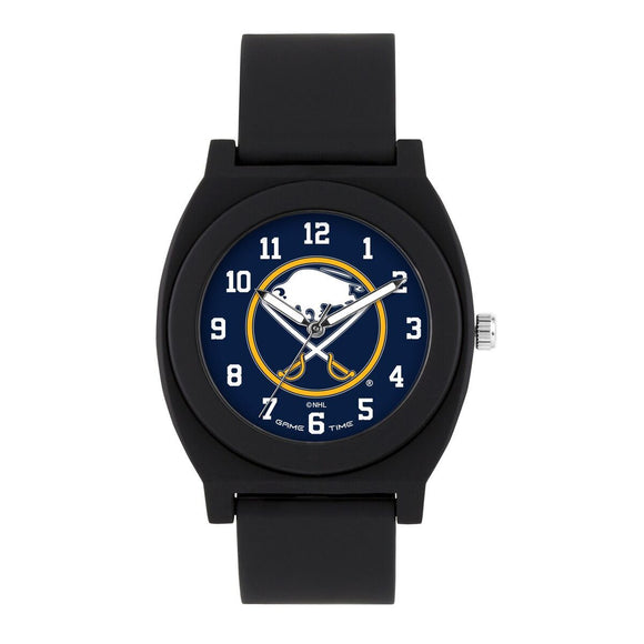 Buffalo Sabres Fan Watch - Black NHL-FNB-BUF