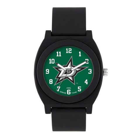 Dallas Stars Fan Watch - Black NHL-FNB-DAL