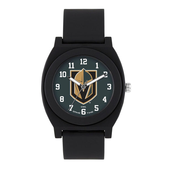 Vegas Golden Knights Fan Watch - Black NHL-FNB-LAS