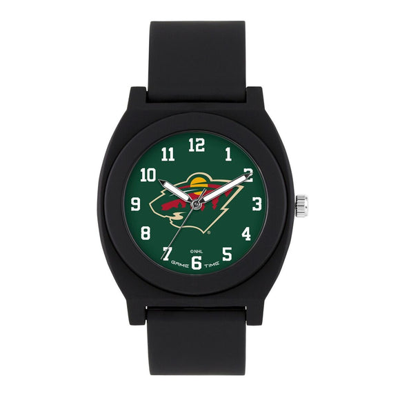 Minnesota Wild Fan Watch - Black NHL-FNB-MIN