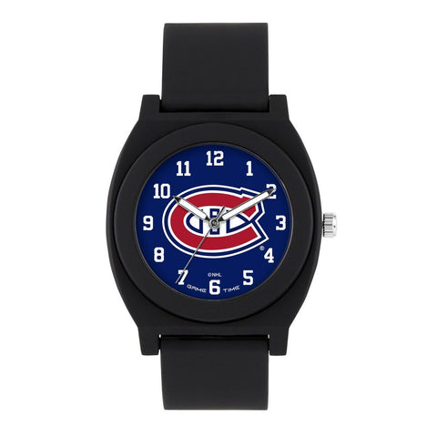 Montreal Canadiens Fan Watch - Black NHL-FNB-MON