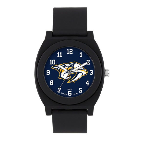 Nashville Predators Fan Watch - Black NHL-FNB-NAS