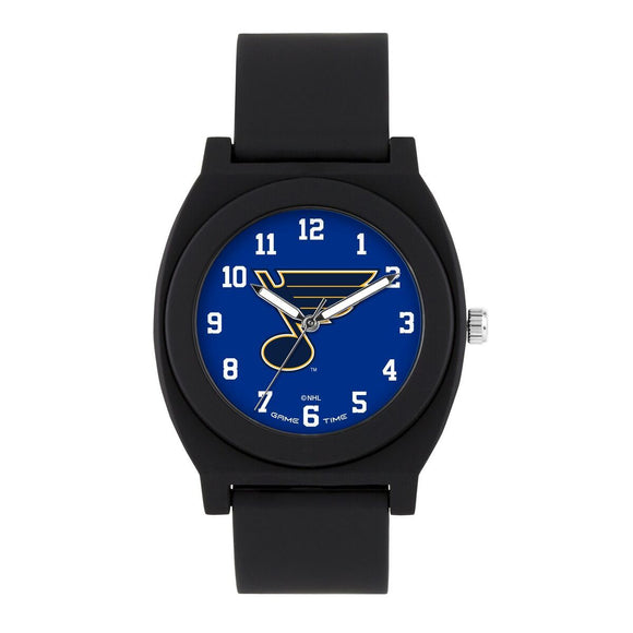 St. Louis Blues Fan Watch - Black NHL-FNB-STL