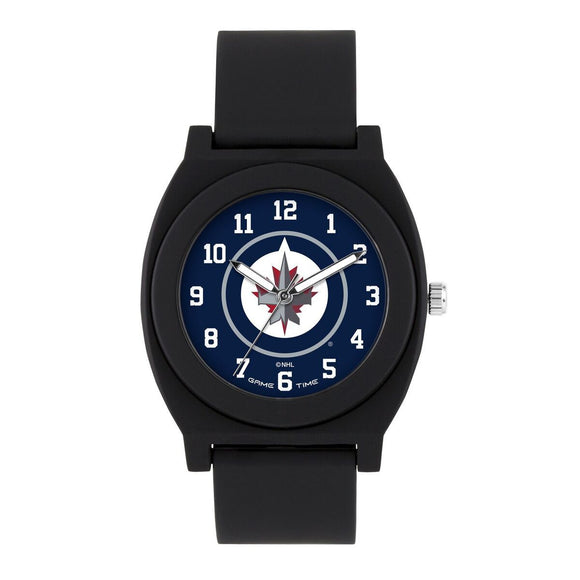 Winnipeg Jets Fan Watch - Black NHL-FNB-WIN