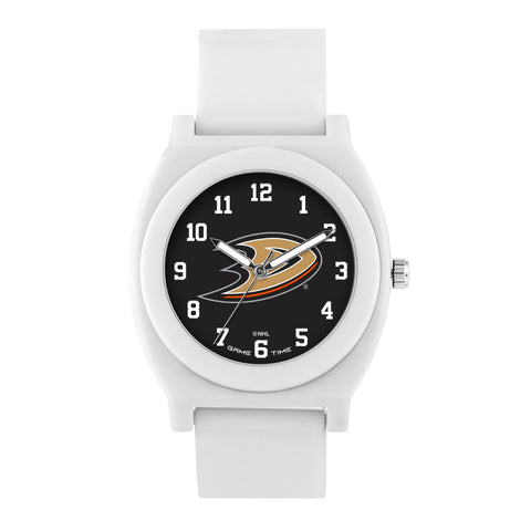 Anaheim Ducks Fan Watch - White NHL-FNW-ANA