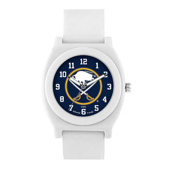 Buffalo Sabres Fan Watch - White NHL-FNW-BUF