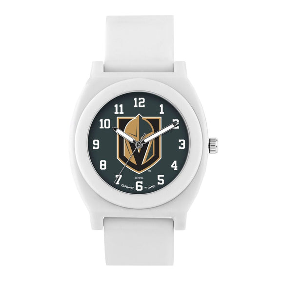 Vegas Golden Knights Fan Watch - White NHL-FNW-LAS