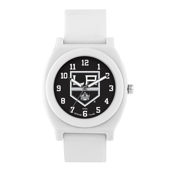 Los Angeles Kings Fan Watch - White NHL-FNW-LA