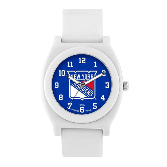 New York Rangers Fan Watch - White NHL-FNW-NYR