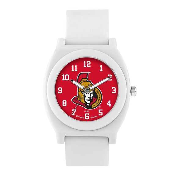 Ottawa Senators Fan Watch - White NHL-FNW-OTT