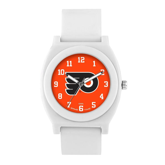 Philadelphia Flyers Fan Watch - White NHL-FNW-PHI