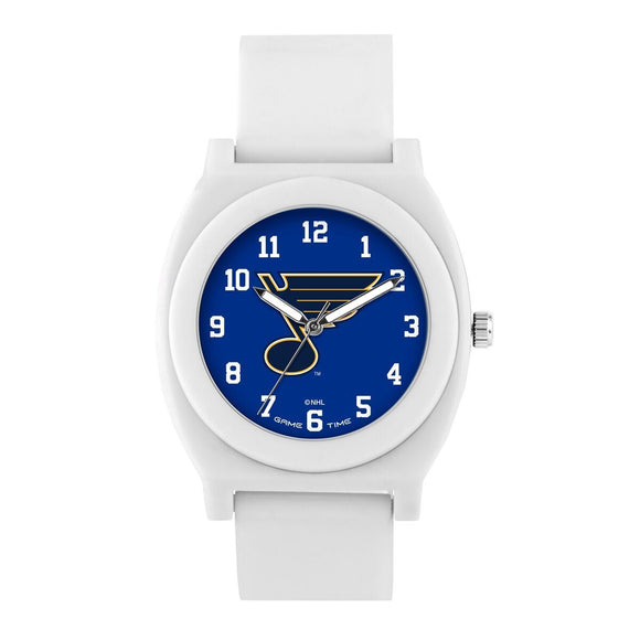St. Louis Blues Fan Watch - White NHL-FNW-STL