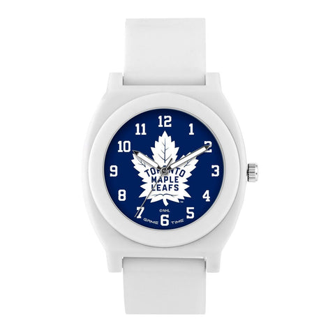 Toronto Maple Leafs Fan Watch - White NHL-FNW-TOR