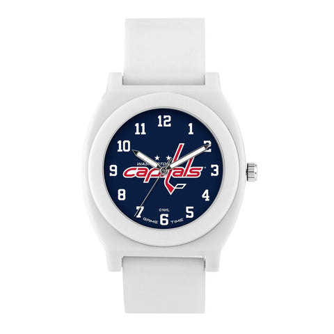 Washington Capitals Fan Watch - White NHL-FNW-WAS