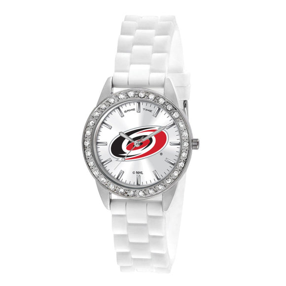 Carolina Hurricanes Frost Watch NHL-FRO-CAR