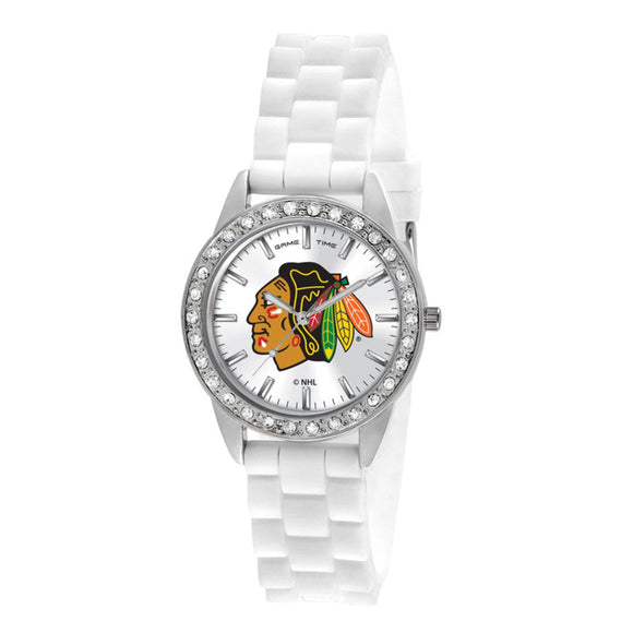 Chicago Blackhawks Frost Watch NHL-FRO-CHI
